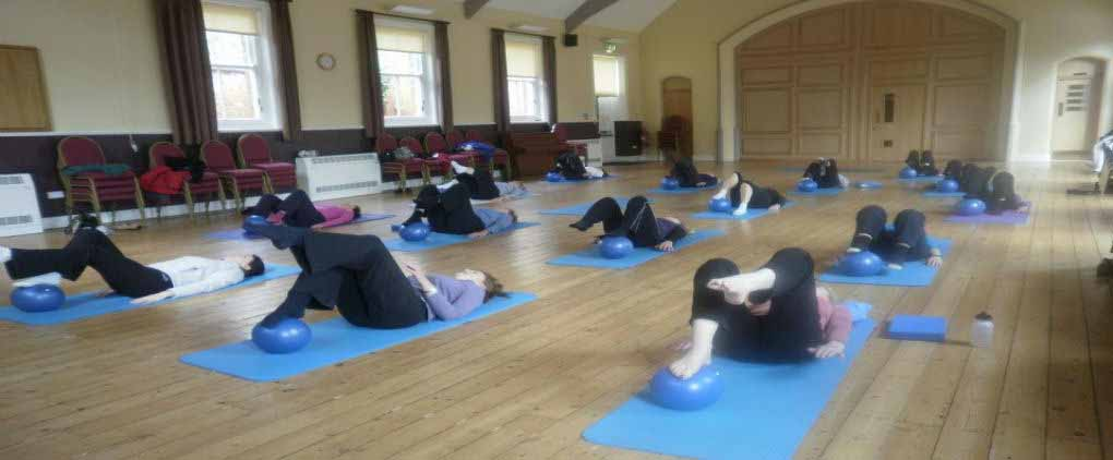 Pilates, in Coventry, Coleshill, Solihul